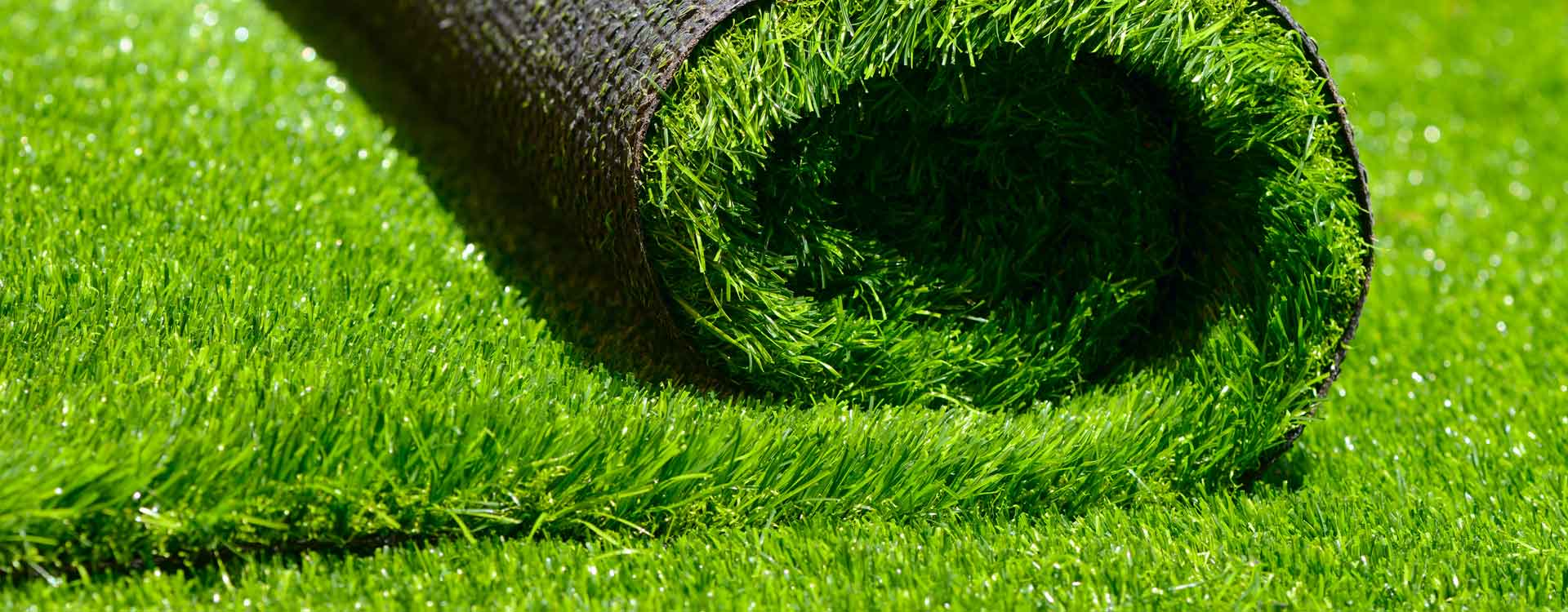 Nos réalisations de création pelouse synthétique