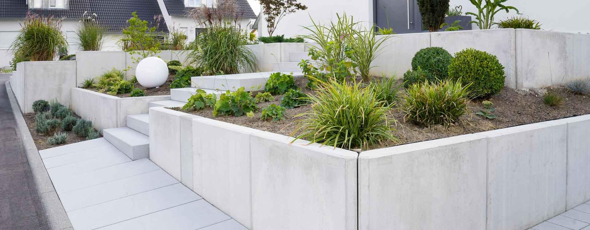 Un jardinier paysagiste à Lausanne à votre disposition