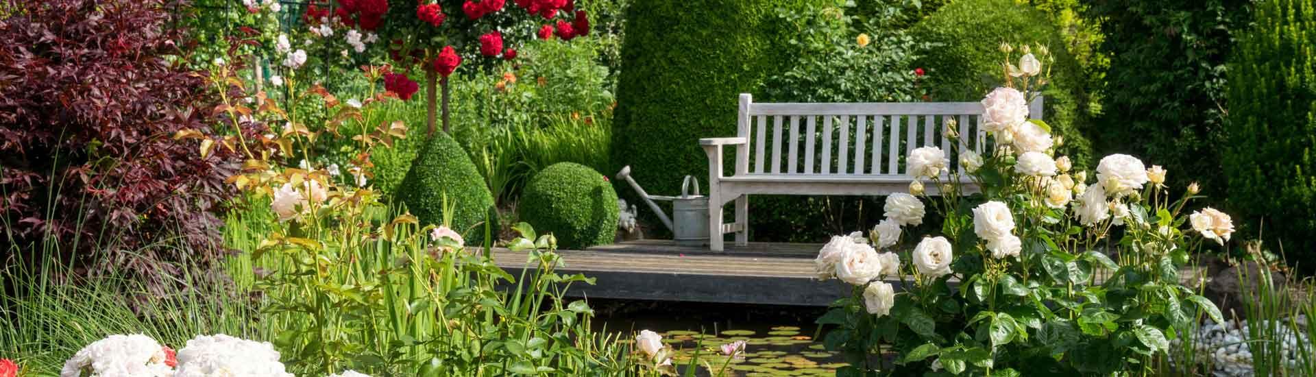 Retrouvez votre jardinier paysagiste à Lausanne