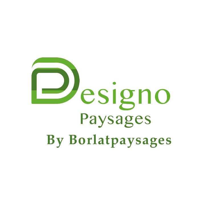 logo designo paysages